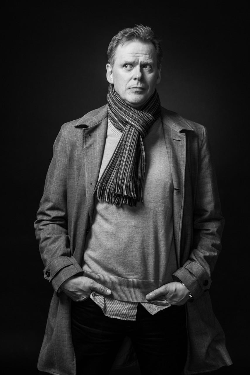Stefán Hilmarsson