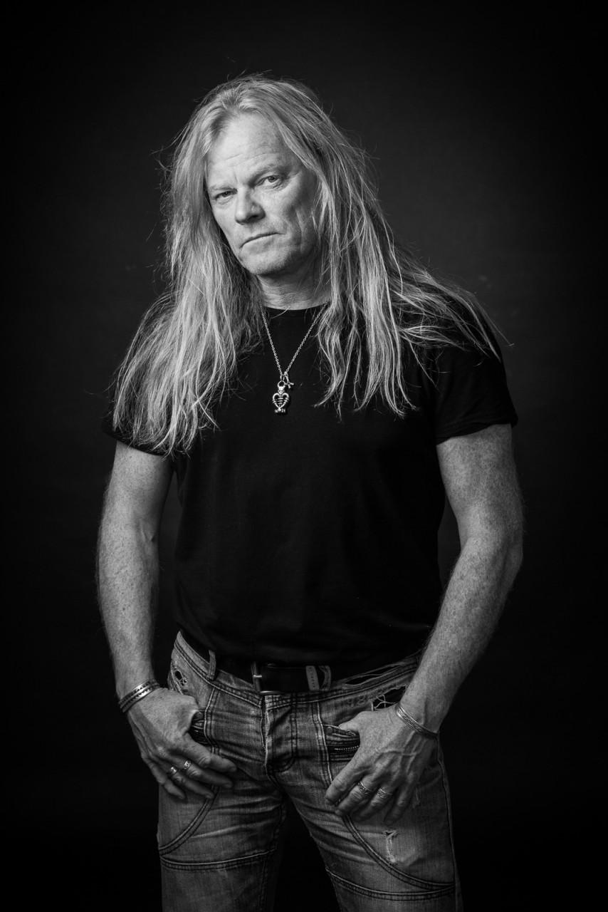 Eiríkur Hauksson