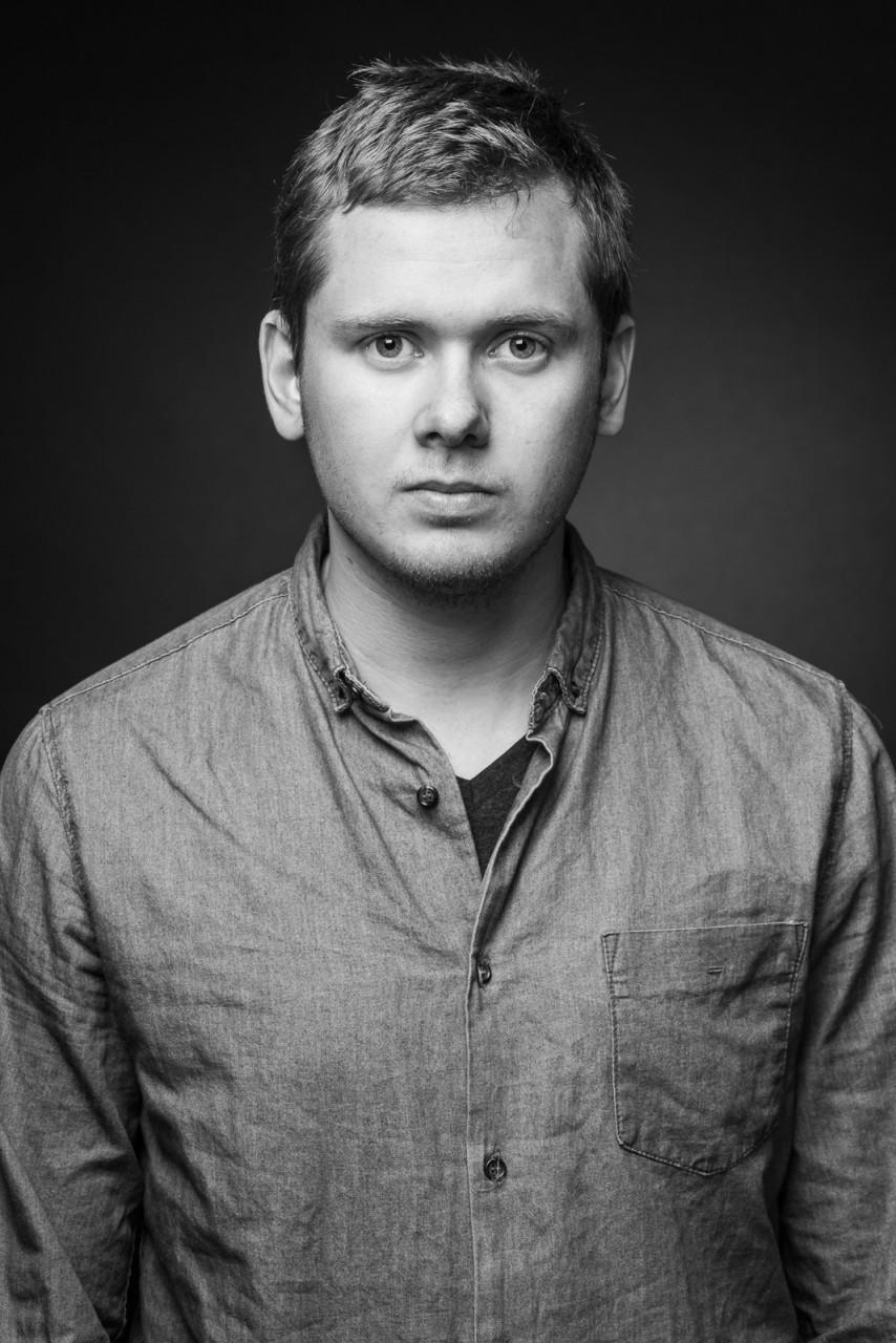 Axel Haraldsson